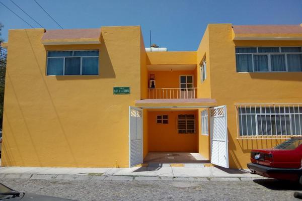 Foto de casa en venta en  , las plazas, querétaro, querétaro, 14021296 No. 03