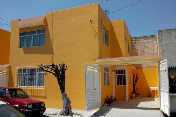 Foto de casa en venta en  , las plazas, querétaro, querétaro, 14021296 No. 04