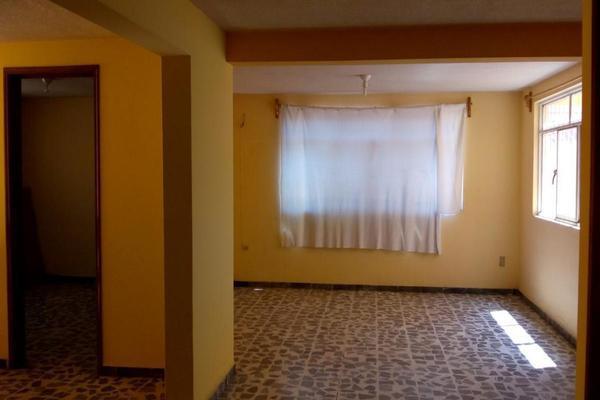 Foto de casa en venta en  , las plazas, querétaro, querétaro, 14021296 No. 10