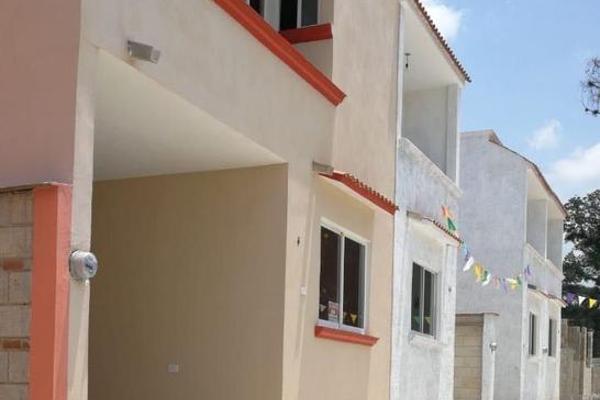 Foto de casa en venta en  , las primaveras, coatepec, veracruz de ignacio de la llave, 6696614 No. 01