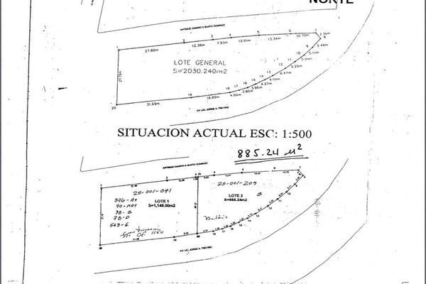 Foto de terreno comercial en venta en  , las puentes sector 3, san nicolás de los garza, nuevo león, 2673946 No. 06