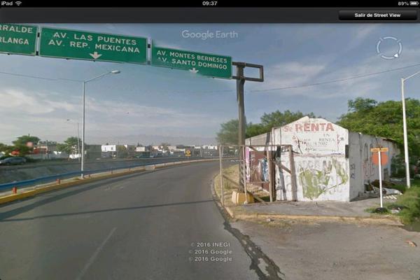 Foto de terreno comercial en venta en  , las puentes sector 3, san nicolás de los garza, nuevo león, 2673946 No. 07