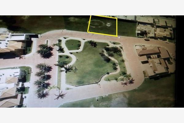 Foto de terreno habitacional en venta en  , privada las flores, matamoros, tamaulipas, 4251709 No. 02