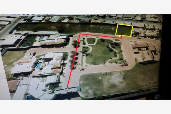 Foto de terreno habitacional en venta en  , privada las flores, matamoros, tamaulipas, 4251709 No. 03