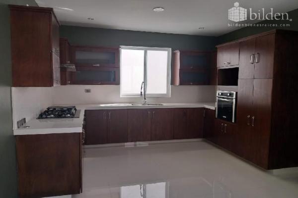 Foto de casa en venta en las quintas 100, las quintas, durango, durango, 17111758 No. 02