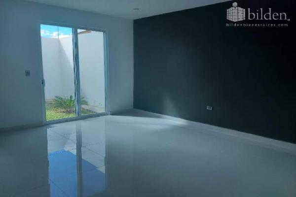 Foto de casa en venta en las quintas 100, las quintas, durango, durango, 17111758 No. 03