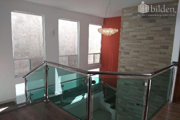 Foto de casa en venta en las quintas 100, las quintas, durango, durango, 17111758 No. 08