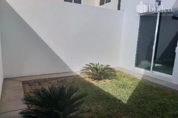 Foto de casa en venta en las quintas 100, las quintas, durango, durango, 17111758 No. 09