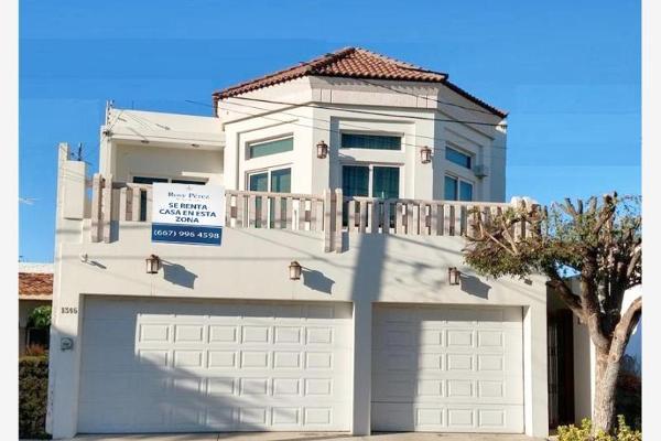Foto de casa en venta en  , las quintas, culiacán, sinaloa, 12272174 No. 02