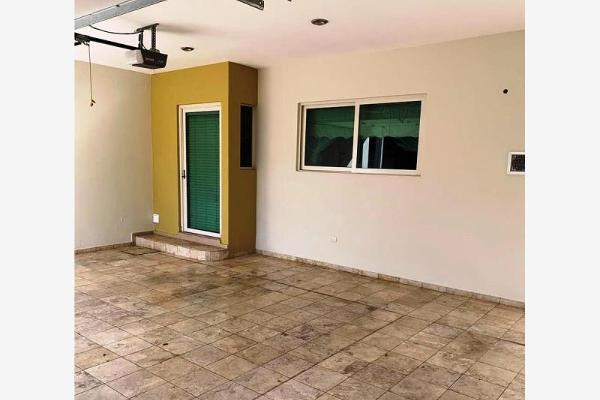 Foto de casa en venta en  , las quintas, culiacán, sinaloa, 12272174 No. 03