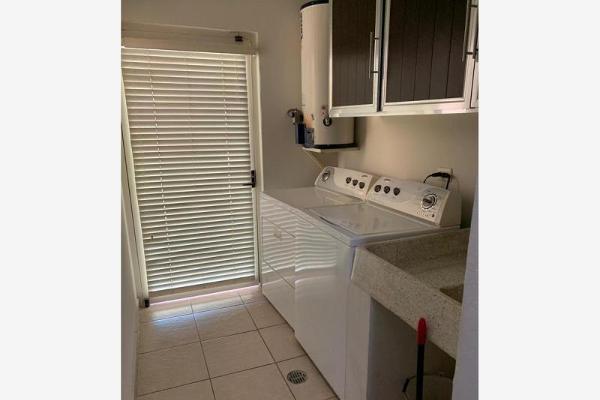 Foto de casa en venta en  , las quintas, culiacán, sinaloa, 12272174 No. 11