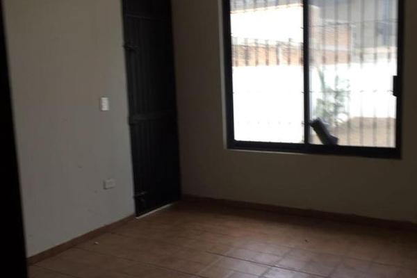 Foto de casa en venta en  , las quintas, culiacán, sinaloa, 8044392 No. 08