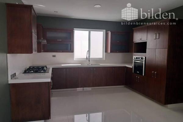 Foto de casa en venta en  , las quintas, durango, durango, 10202219 No. 03