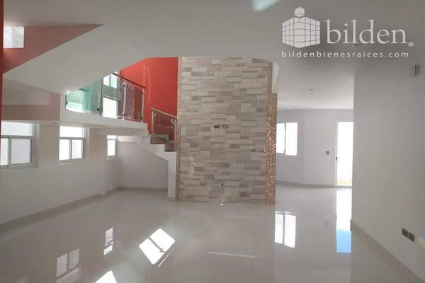 Foto de casa en venta en  , las quintas, durango, durango, 10202219 No. 07