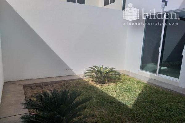 Foto de casa en venta en  , las quintas, durango, durango, 10202219 No. 08