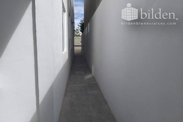 Foto de casa en venta en  , las quintas, durango, durango, 10202219 No. 10