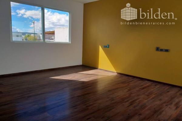 Foto de casa en venta en  , las quintas, durango, durango, 10202219 No. 18