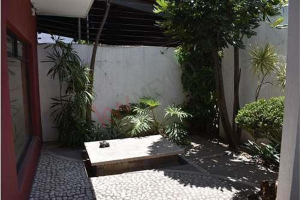 Foto de casa en venta en  , las quintas, san pedro cholula, puebla, 8848615 No. 19