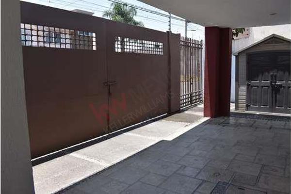Foto de casa en venta en  , las quintas, san pedro cholula, puebla, 8848615 No. 20