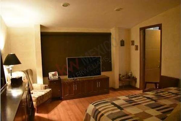 Foto de casa en venta en  , las quintas, san pedro cholula, puebla, 8848615 No. 22