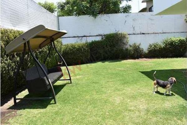 Foto de casa en venta en  , las quintas, san pedro cholula, puebla, 8848615 No. 23