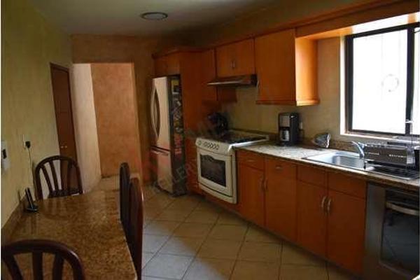 Foto de casa en venta en  , las quintas, san pedro cholula, puebla, 8848615 No. 24