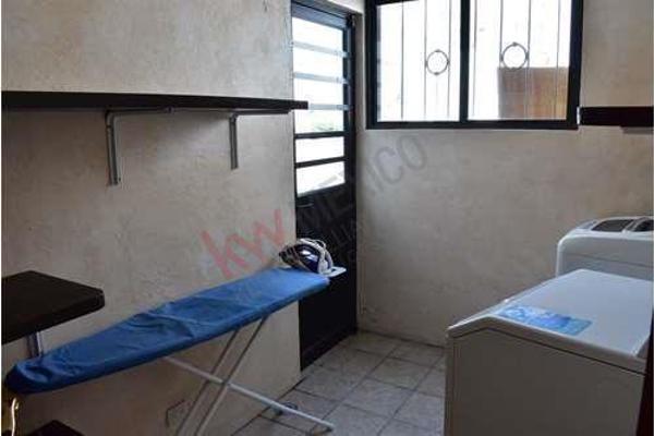 Foto de casa en venta en  , las quintas, san pedro cholula, puebla, 8848615 No. 25