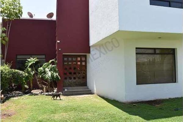 Foto de casa en venta en  , las quintas, san pedro cholula, puebla, 8848615 No. 27