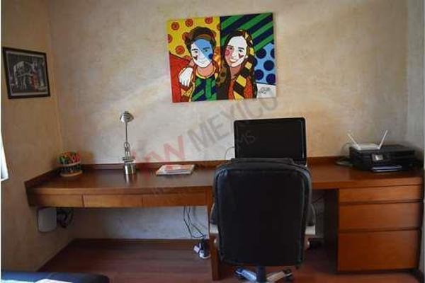 Foto de casa en venta en  , las quintas, san pedro cholula, puebla, 8848615 No. 28