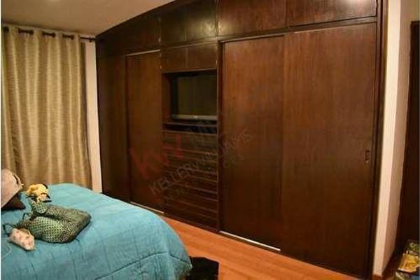 Foto de casa en venta en  , las quintas, san pedro cholula, puebla, 8848615 No. 29