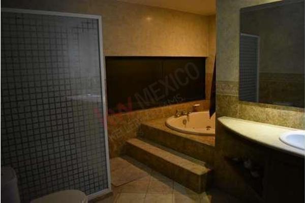 Foto de casa en venta en  , las quintas, san pedro cholula, puebla, 8848615 No. 30