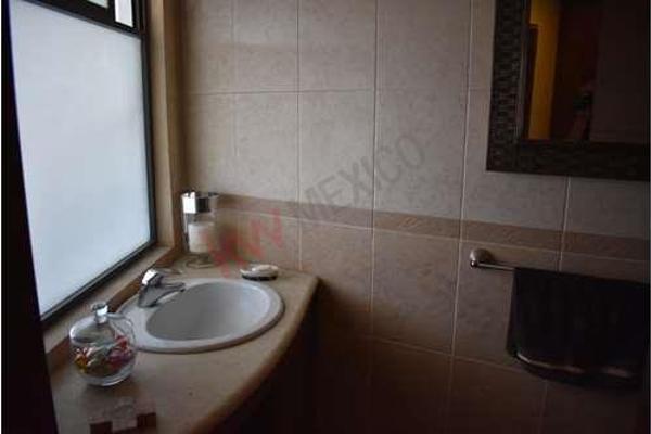 Foto de casa en venta en  , las quintas, san pedro cholula, puebla, 8848615 No. 33