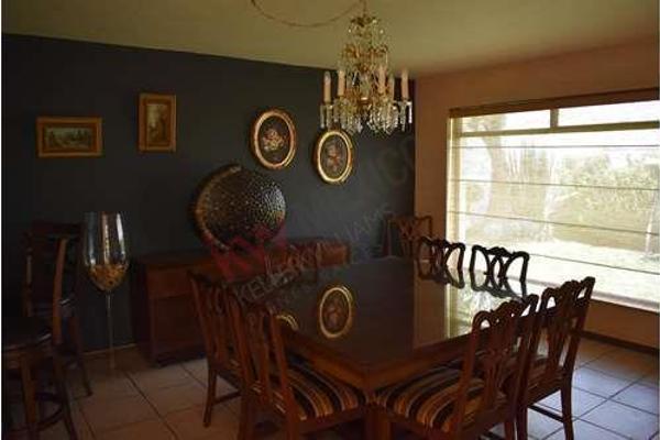 Foto de casa en venta en  , las quintas, san pedro cholula, puebla, 8848615 No. 34