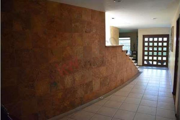 Foto de casa en venta en  , las quintas, san pedro cholula, puebla, 8848615 No. 36