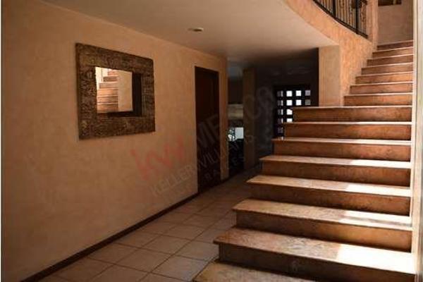 Foto de casa en venta en  , las quintas, san pedro cholula, puebla, 8848615 No. 37