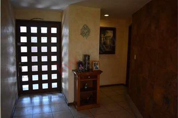 Foto de casa en venta en  , las quintas, san pedro cholula, puebla, 8848615 No. 38