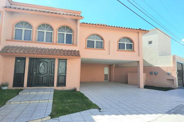 Foto de casa en venta en  , las quintas, torreón, coahuila de zaragoza, 13309931 No. 01