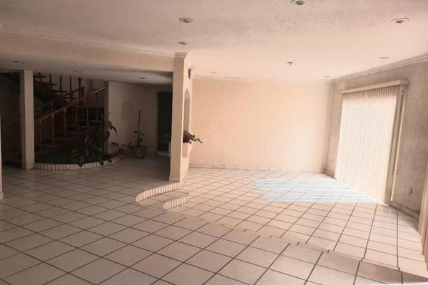 Foto de casa en venta en  , las quintas, torreón, coahuila de zaragoza, 13309931 No. 04