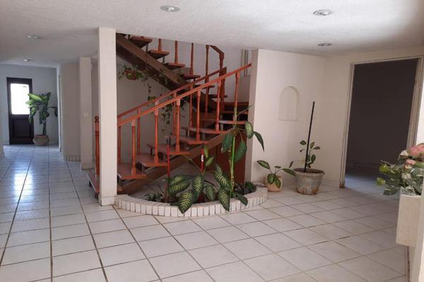 Foto de casa en venta en  , las quintas, torreón, coahuila de zaragoza, 13309931 No. 07