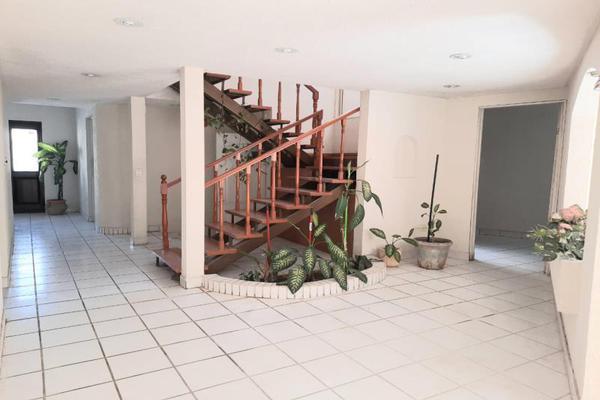 Foto de casa en venta en  , las quintas, torreón, coahuila de zaragoza, 13309931 No. 13