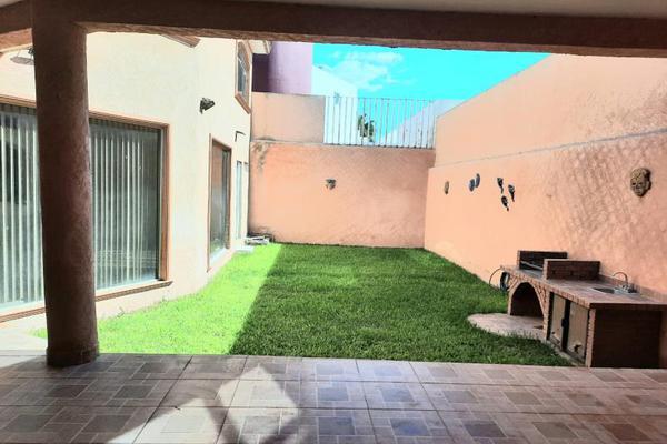 Foto de casa en venta en  , las quintas, torreón, coahuila de zaragoza, 13309931 No. 43
