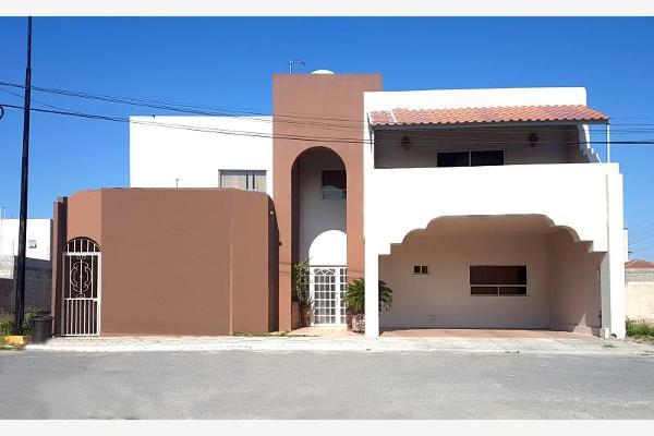 Foto de casa en venta en  , las quintas, torreón, coahuila de zaragoza, 3434807 No. 01
