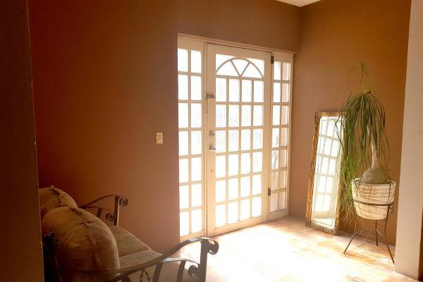 Foto de casa en venta en  , las quintas, torreón, coahuila de zaragoza, 3434807 No. 03