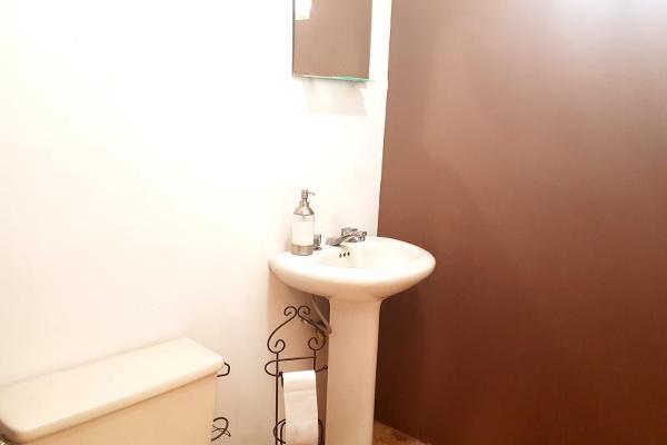 Foto de casa en venta en  , las quintas, torreón, coahuila de zaragoza, 3434807 No. 04