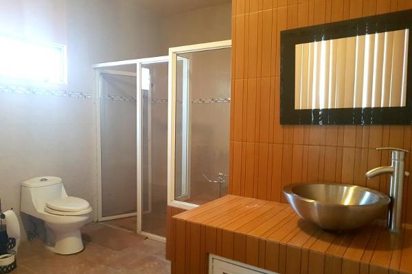 Foto de casa en venta en  , las quintas, torreón, coahuila de zaragoza, 3434807 No. 15