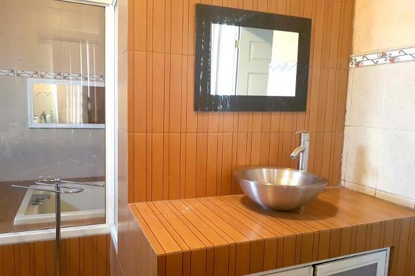 Foto de casa en venta en  , las quintas, torreón, coahuila de zaragoza, 3434807 No. 16