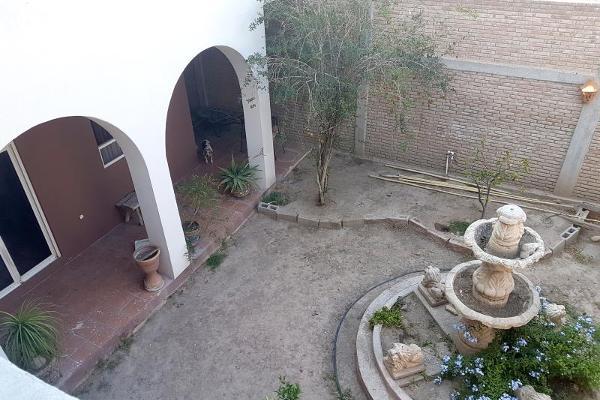 Foto de casa en venta en  , las quintas, torreón, coahuila de zaragoza, 3434807 No. 19