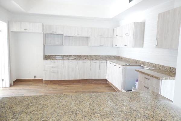 Foto de casa en venta en  , las quintas, torreón, coahuila de zaragoza, 3941715 No. 07