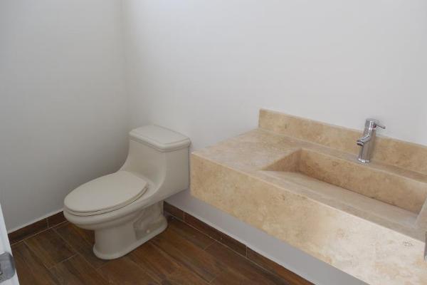 Foto de casa en venta en  , las quintas, torreón, coahuila de zaragoza, 3941715 No. 14