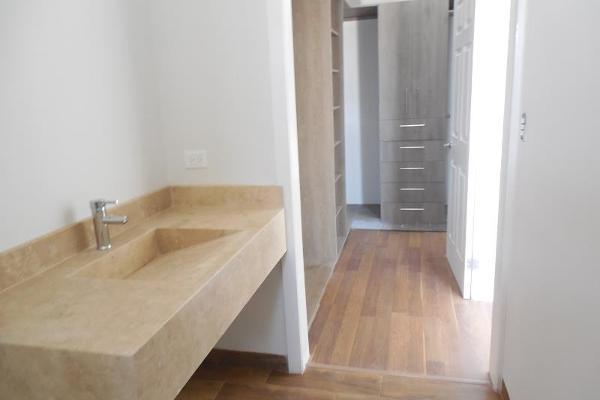 Foto de casa en venta en  , las quintas, torreón, coahuila de zaragoza, 3941715 No. 28